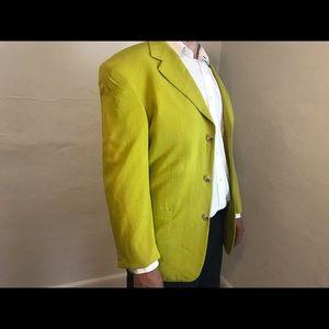 GIANNI VERSACE Men's coat